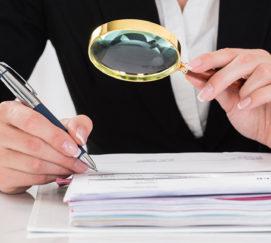 правовая экспертиза юридических документов