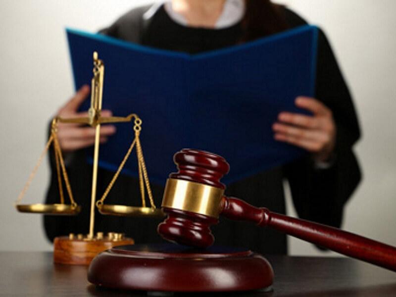 юрист участие в судебном заседании