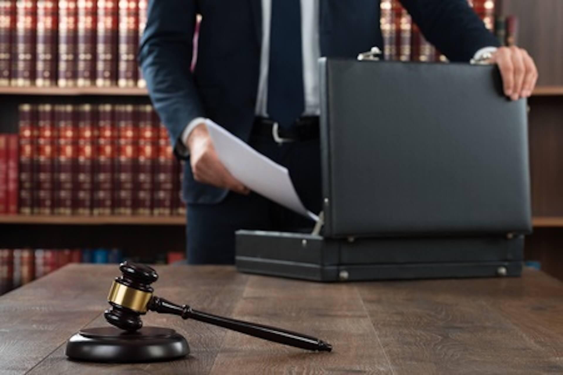 представление интересов в арбитражном суде юрист